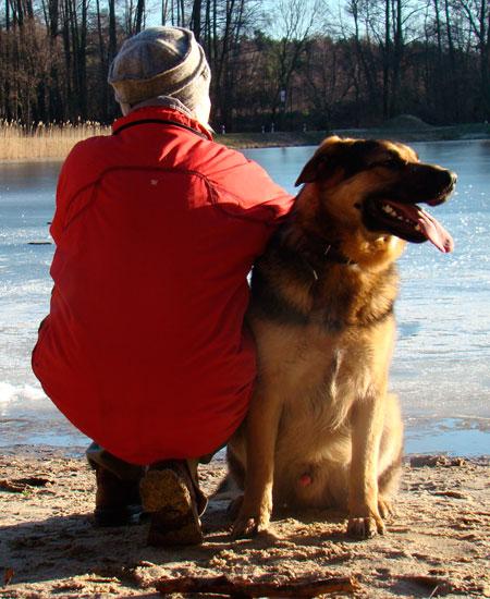 warszawski behawiorysta dla trudnych psów